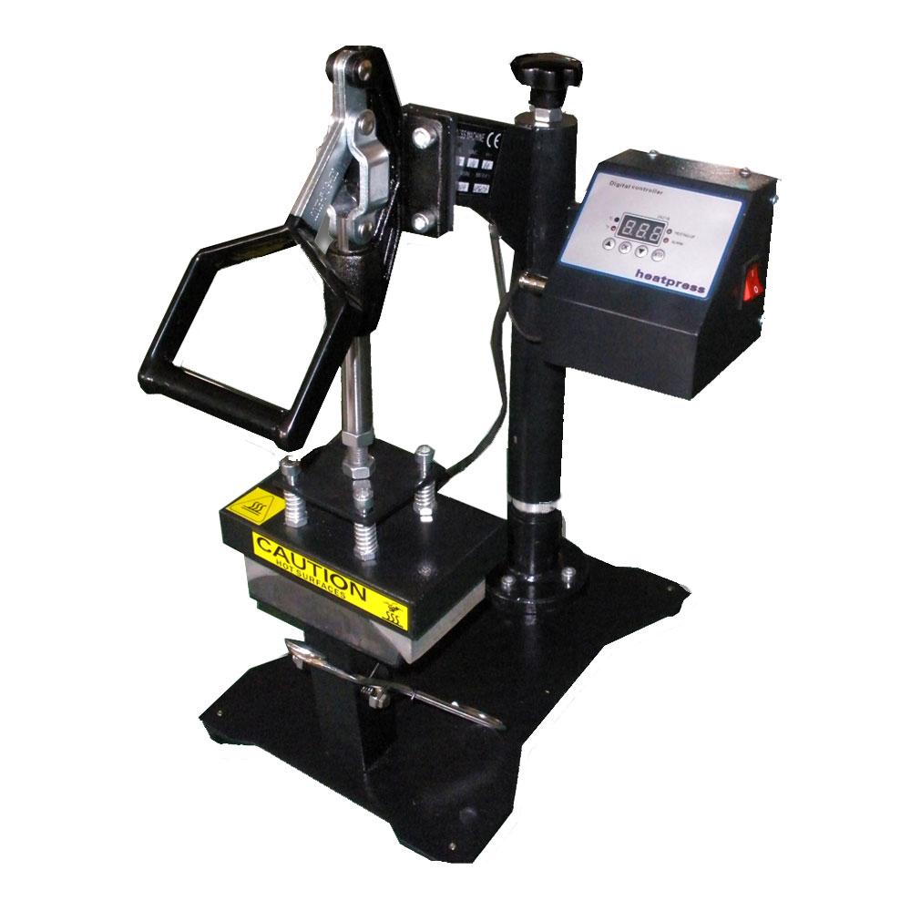 swing away heat press machine
