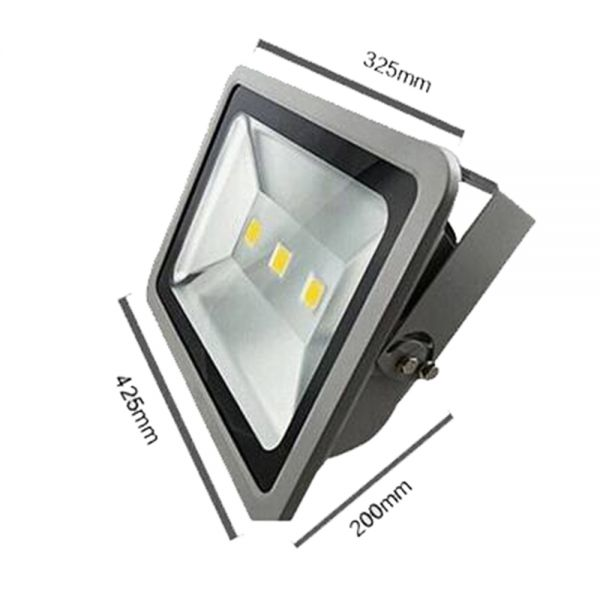 light flood light 150 watt 12 24vdc warm white led flood light. Black Bedroom Furniture Sets. Home Design Ideas