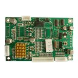 ZHONGYE E-1800 / E-1802 Printer Cleaning Board