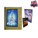 "US Stock-8 pcs A2 (23.4"" x 16.5"") Aluminum Frame Super Slim Light Box (Without Printing)"