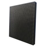 "High-definition Outdoor Led Display P6 32x32 RGB SMD3 in 1 Plain Color Inside P6 Medium 32x32 RGB LED Matrix Panel(7.6"" x 7.6"" x 0.5"")"