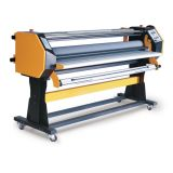 "Ving 67"" Stand Frame Full-auto Single Side Wide Format Hot/Cold Laminator with Stand"
