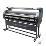 "Ving 63"" Entry Level Full Auto Wide Format Heat Assisted Cold Laminator"