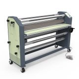 "Ving 63"" Full - Auto Wide Format Hot Laminator, Get Free Cold Laminating Film"