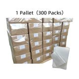 "Waterproof Inkjet Milky Transparency Film 11"" x 17"" - 100 Sheets/pack - 300 Pack (1 Pallet)"