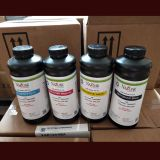 Nazdar Color UV Curable Ink for UV Printer with Xaar1201 Printhead