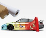 Self-adhesive Vinyl Film (Vehicle Wraps)