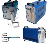 HHO Gas Water Hydrogen Welder Polisher