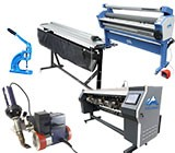 Digital Printing Finishing Equipment