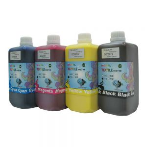 4 Liter Fluorescent Dye Sublimation Ink
