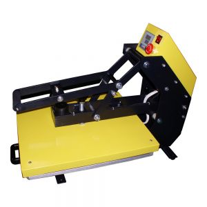 "Ving 16"" x 20"" Auto Open T-shirt Heat Press Machine with Slide Out Style"
