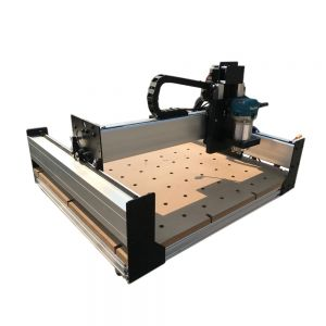 "15.7"" x 15.7"" (400mm x 400mm) Desktop CNC Engraving Router Drilling Milling Machine With USB Connection"