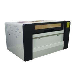 "51"" x 35"" 130W CO2 Laser Cutter with Auto - focus Function, FDA Certificate"