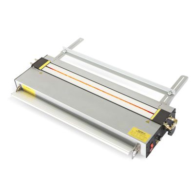 "52""(1300mm) Upgraded Acrylic Lightbox Plastic PVC Bending Machine Heater, 110V"