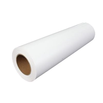 "23.6"" x 98´ Roll White Color Eco-Solvent Printable Heat Transfer Vinyl For Dark T-shirt Fabric(Local Pick-Up)"