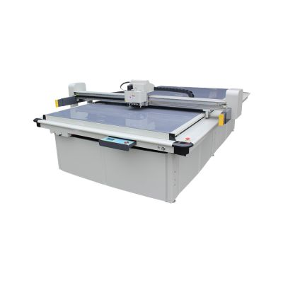 AOKE DCZ70 Series 2500 x 1600mm High Speed Flatbed Digital Cutter