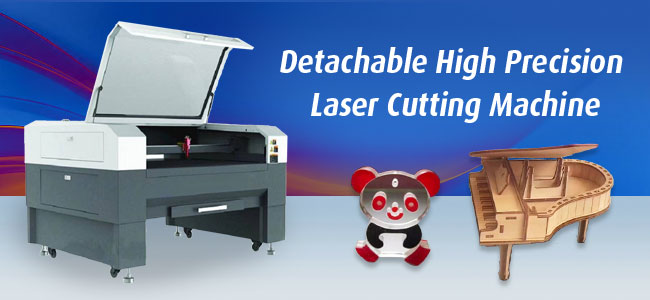 Laser Engraving and Cutter