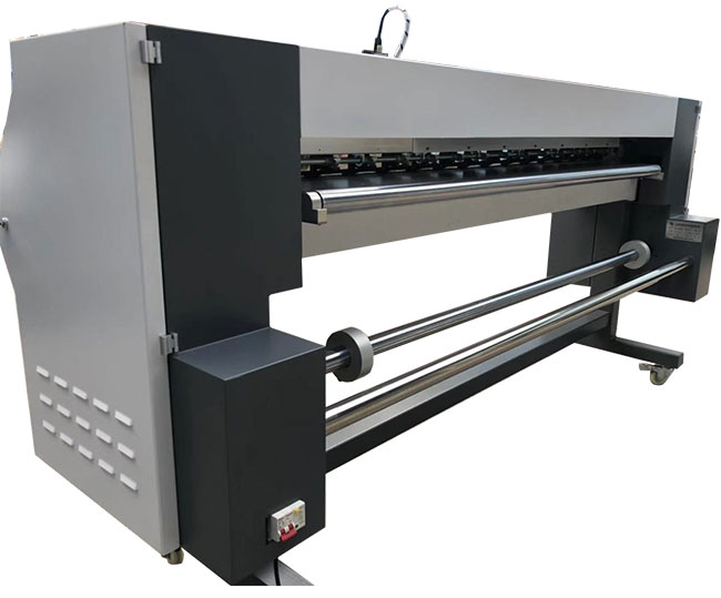 Digitrim Y Autosquaring Automatic Cutter 180cm / 72 Inches